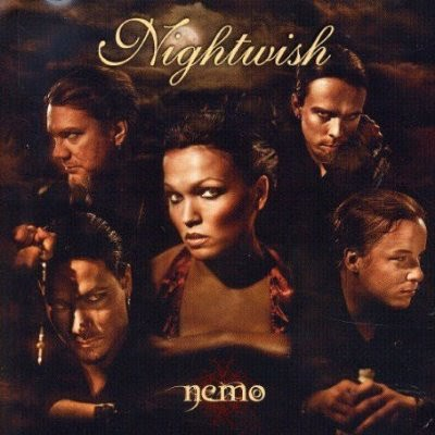 Nightwish — Nemo CDS (2004)