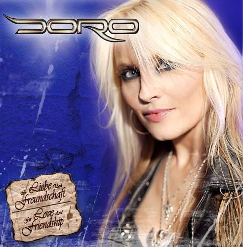 Doro — In Liebe und Freundschaft EP (2005)