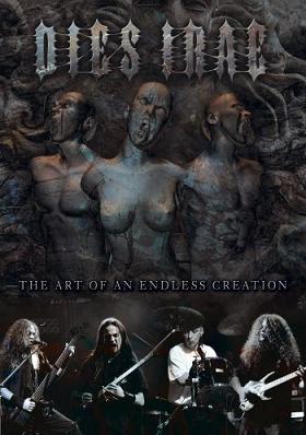 Dies Irae — The Art of an Endless Creation DVD (2008)