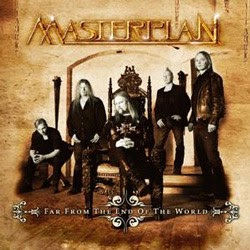 Masterplan — Far From The End Of The World CDS (2010)