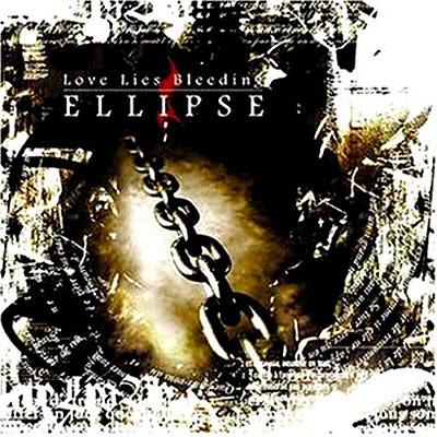 Love Lies Bleeding — Ellipse (2004)