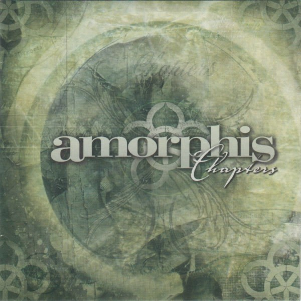 Amorphis — Chapters (2003)
