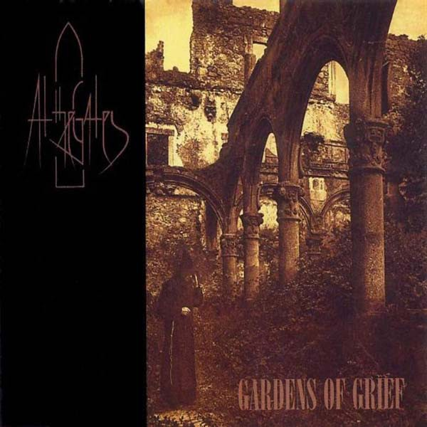 At The Gates — Gardens of Grief EP (1991)