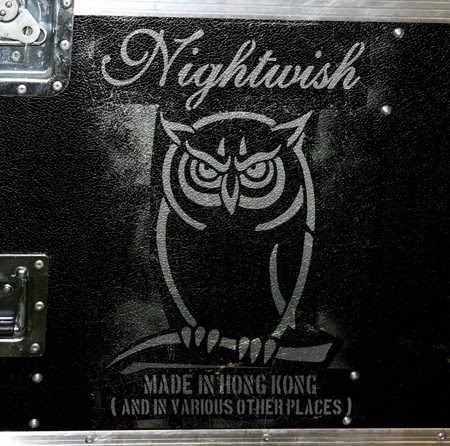 Nightwish — Made in Hong Kong (and in Various Other Places) (2009)