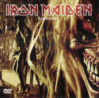 Iron Maiden — Rainmaker DVD-Single (2003)