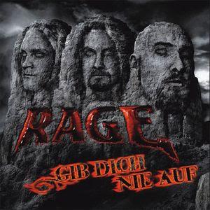 Rage — Gib Dich Nie Auf EP (2009)