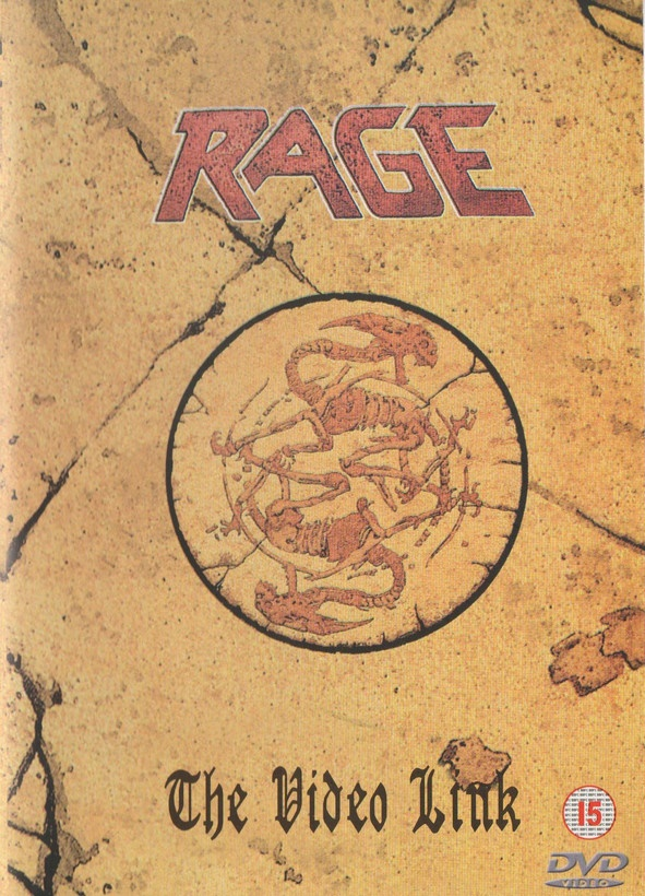 Rage — The Video Link (1994)