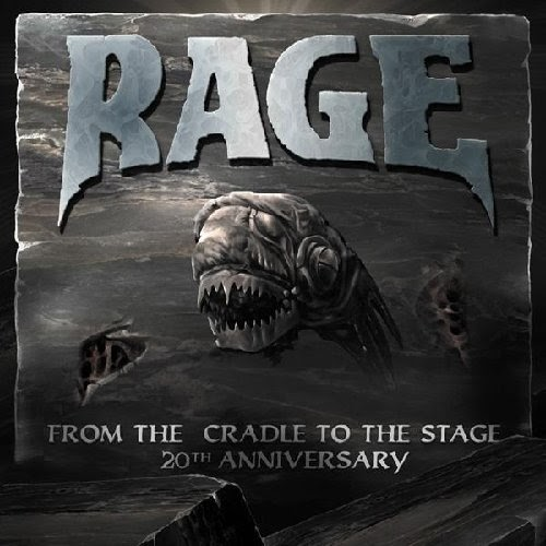 Rage — From The Cradle To The Stage — 20th Anniversary (2004)