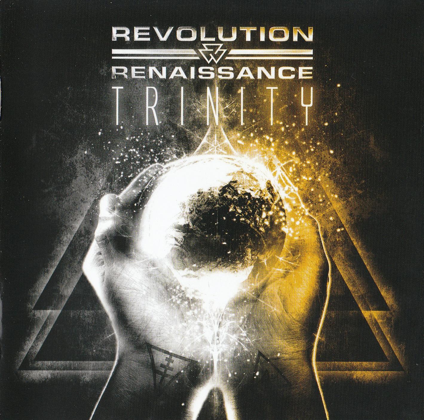Revolution Renaissance — Trinity (2010)