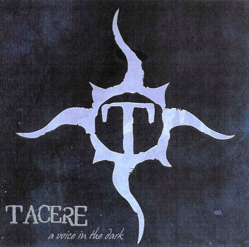 Tacere — A Voice In The Dark EP (2006)