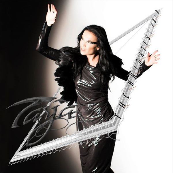 Tarja — The Brightest Void EP (2016)