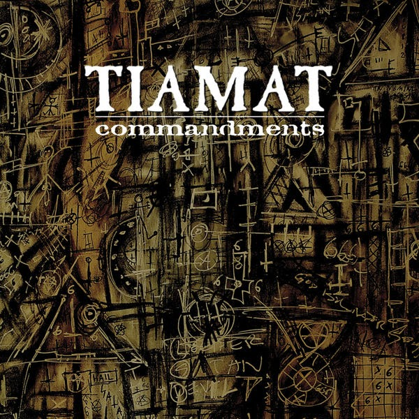 Tiamat — Commandments — An Anthology (2007)
