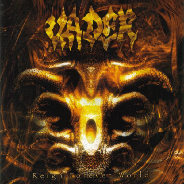 Vader — Reign Forever World EP (2001)