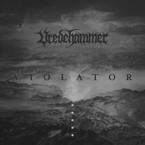 Vredehammer — Violator (2016)
