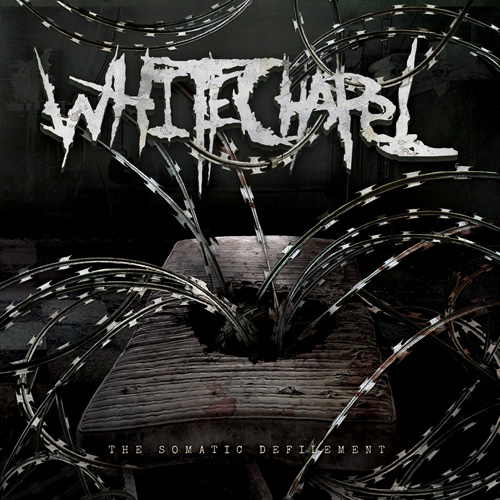 Whitechapel — The Somatic Defilement (2007)
