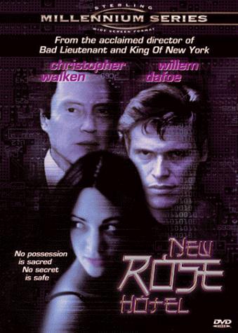 Фильм «Отель «Новая Роза» (1998)