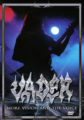 Vader — More Vision and the Voice (2002)