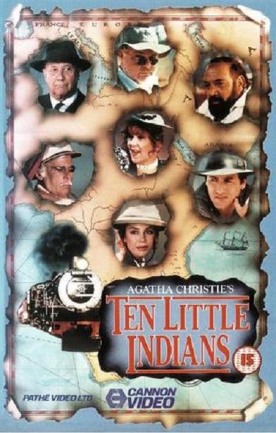 Фильм «Десять маленьких индейцев» (1989)