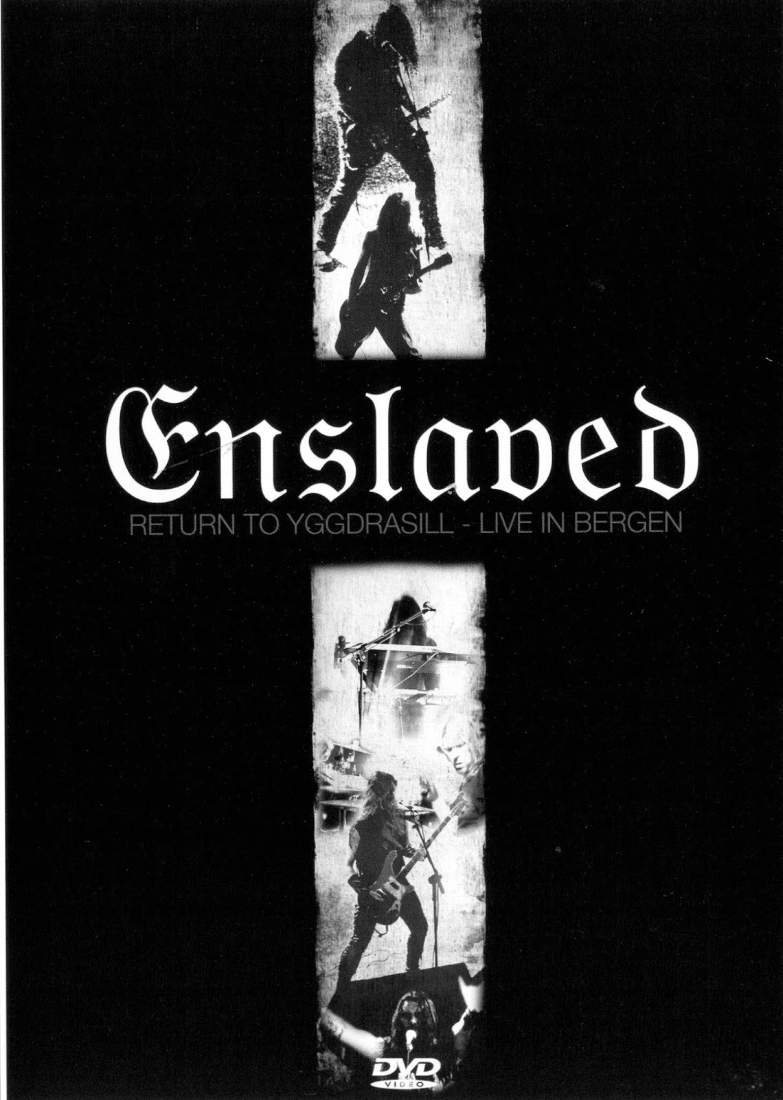 Enslaved — Return to Yggdrasill — Live in Bergen (2005)