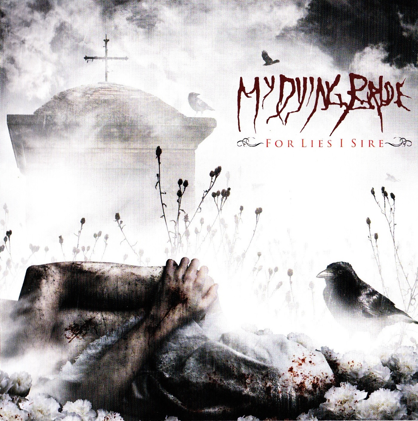 My Dying Bride — For Lies I Sire (2009)