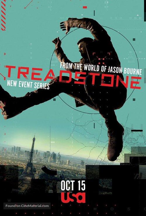 Сериал «Тредстоун» (2019)