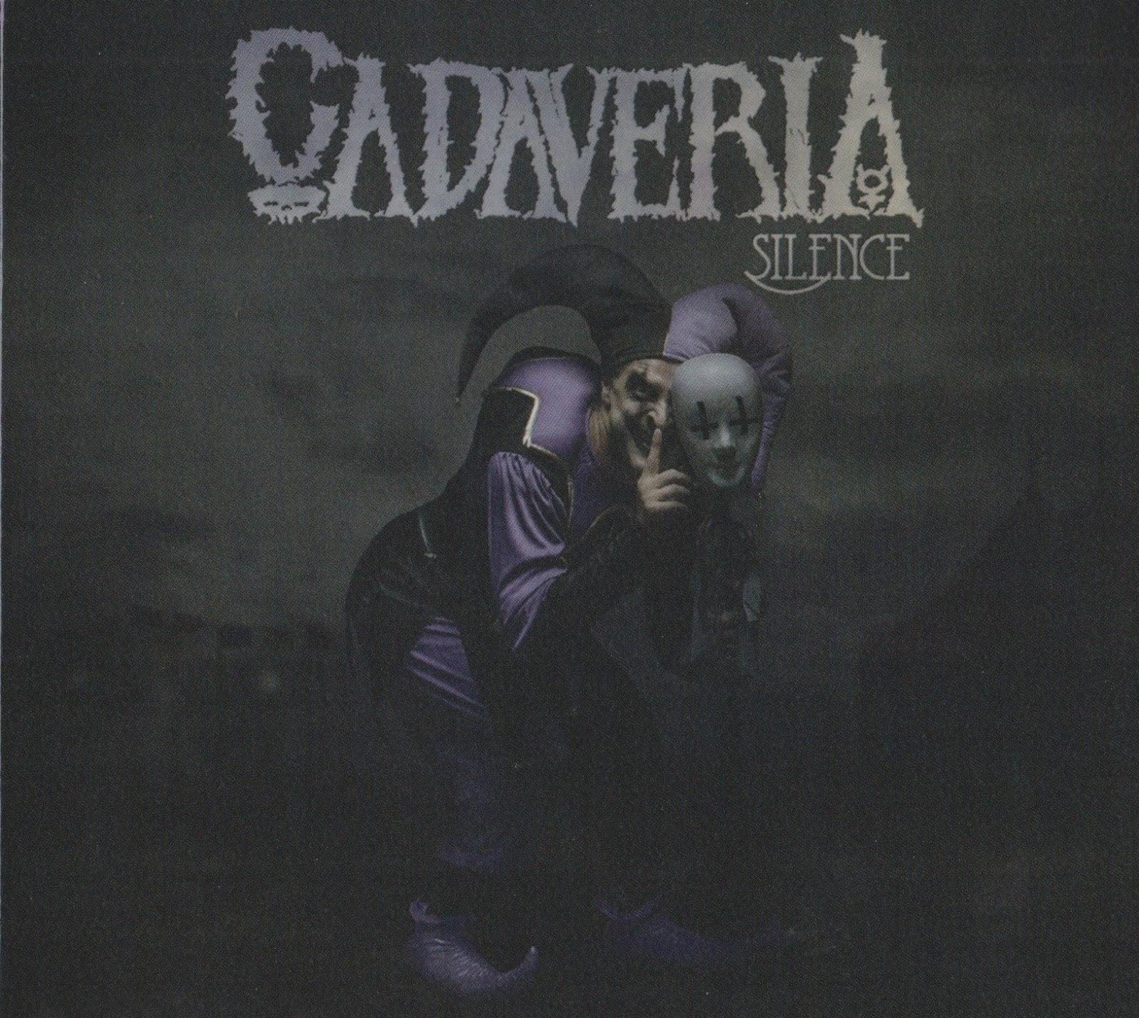 Cadaveria — Silence (2014)