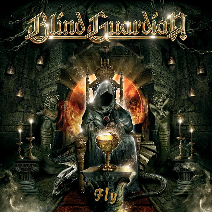 Blind Guardian — Fly CDS (2006)