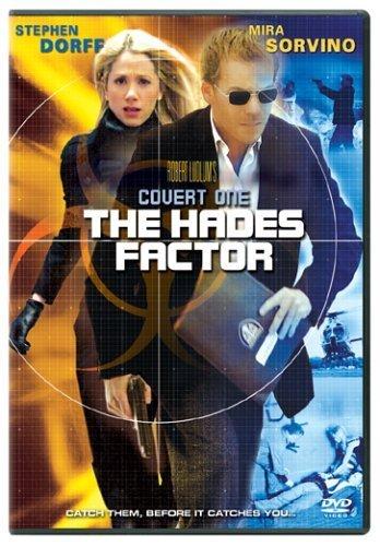 Фильм «Прикрытие-Один: Фактор Аида» (2006)