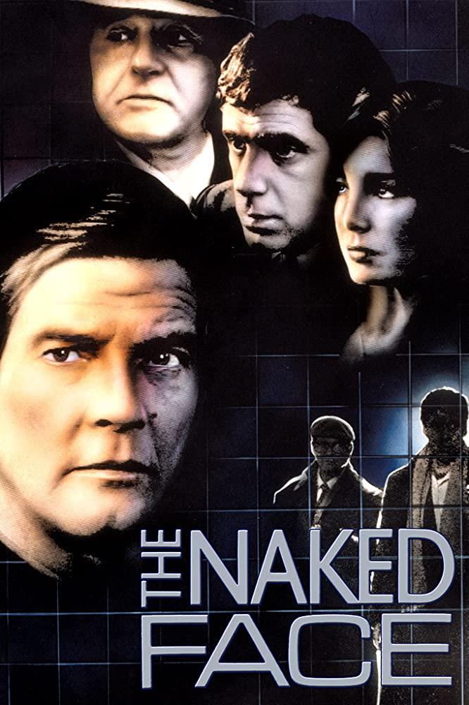 Фильм «Сорвать маску» (1984)
