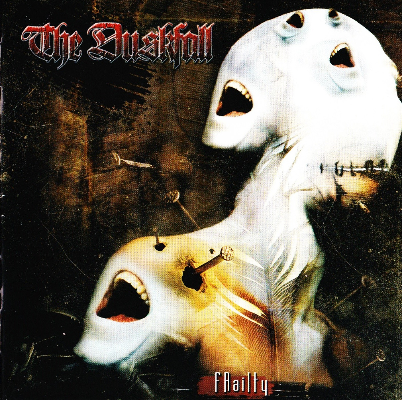 The Duskfall — Frailty (2002)