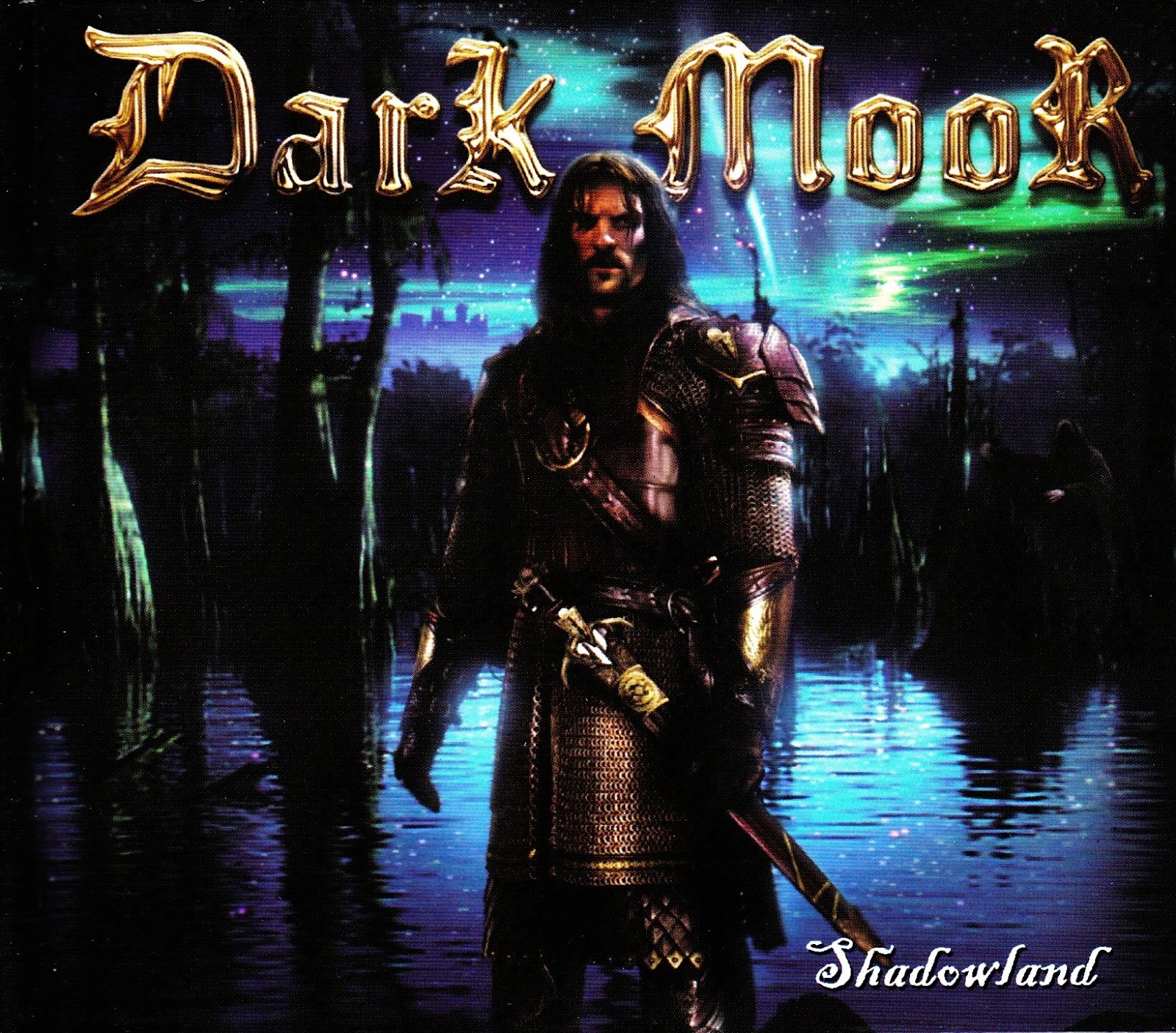 Dark Moor — Shadowland (1999)