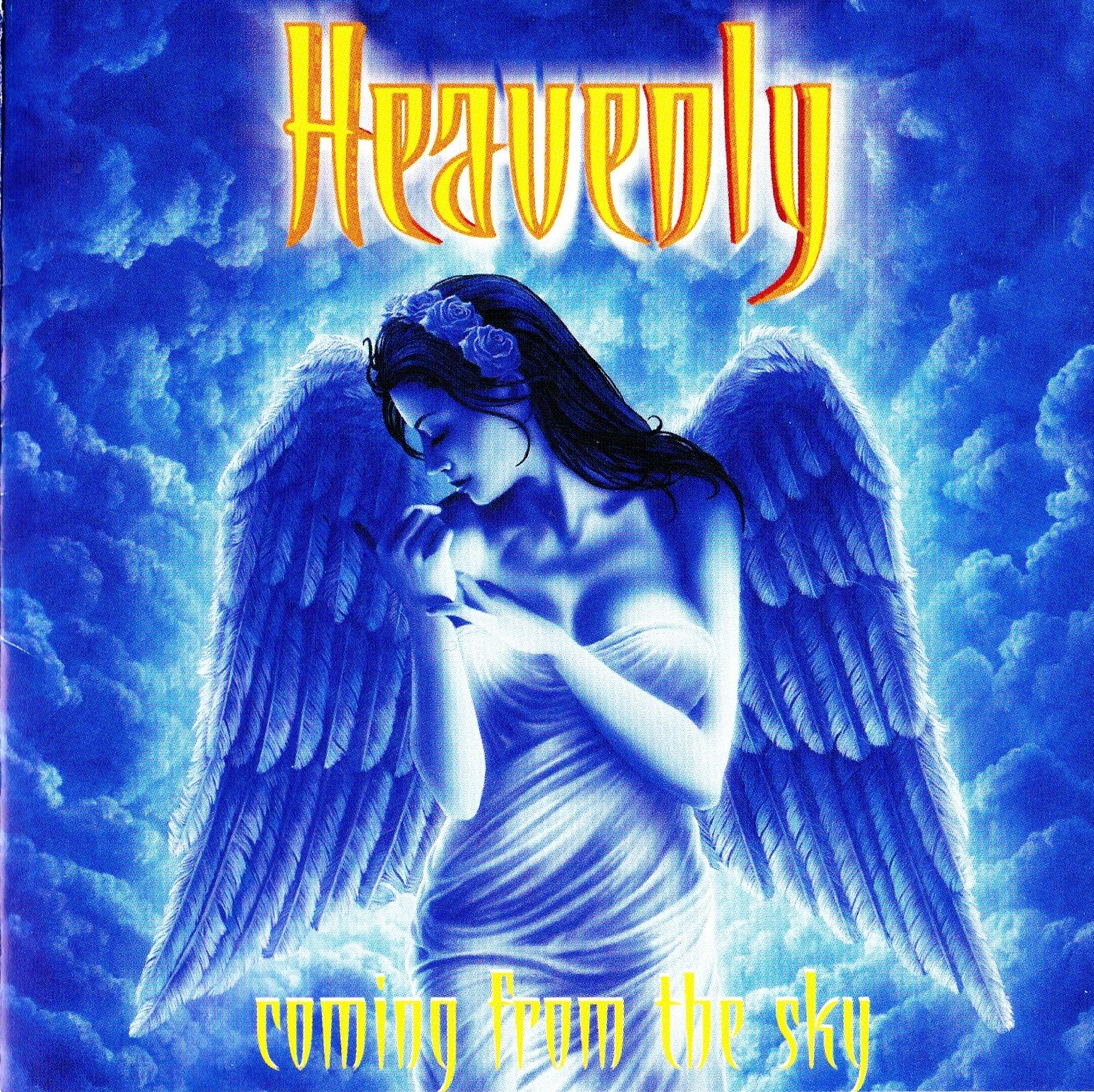 Heavenly — Coming From The Sky (2000)