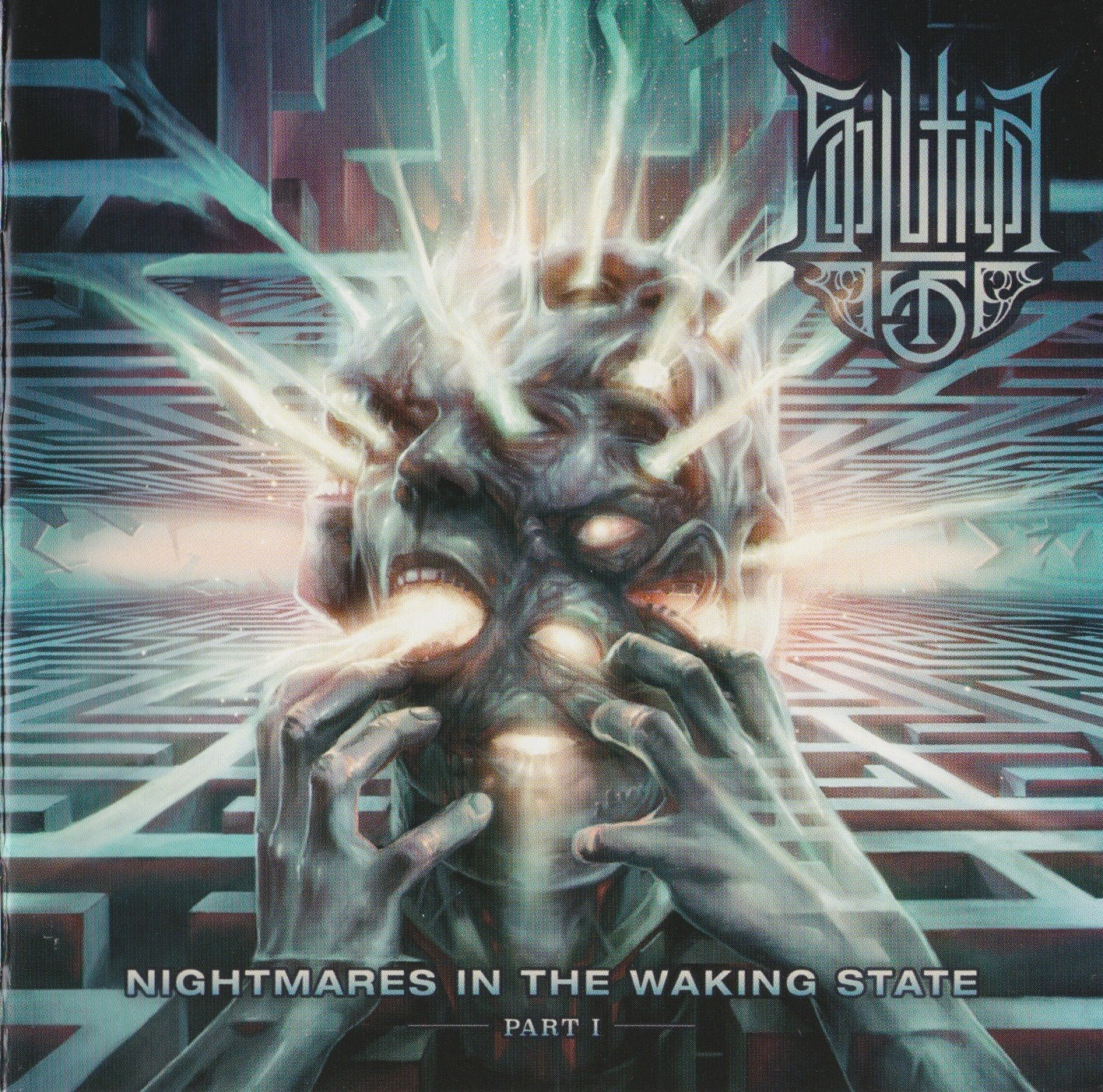 Solution .45 — Nightmares In The Waking State — Part I (2015)