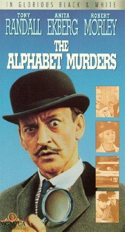 Фильм «Убийства по алфавиту» (1965)