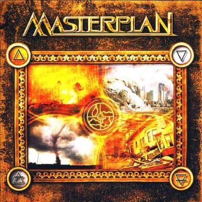 Masterplan — Masterplan (2003)
