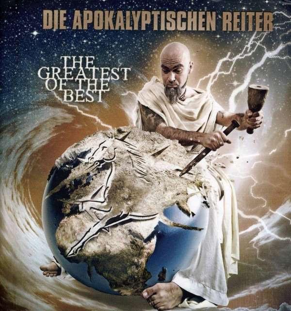 Die Apokalyptischen Reiter — The Greatest Of The Best (2011)