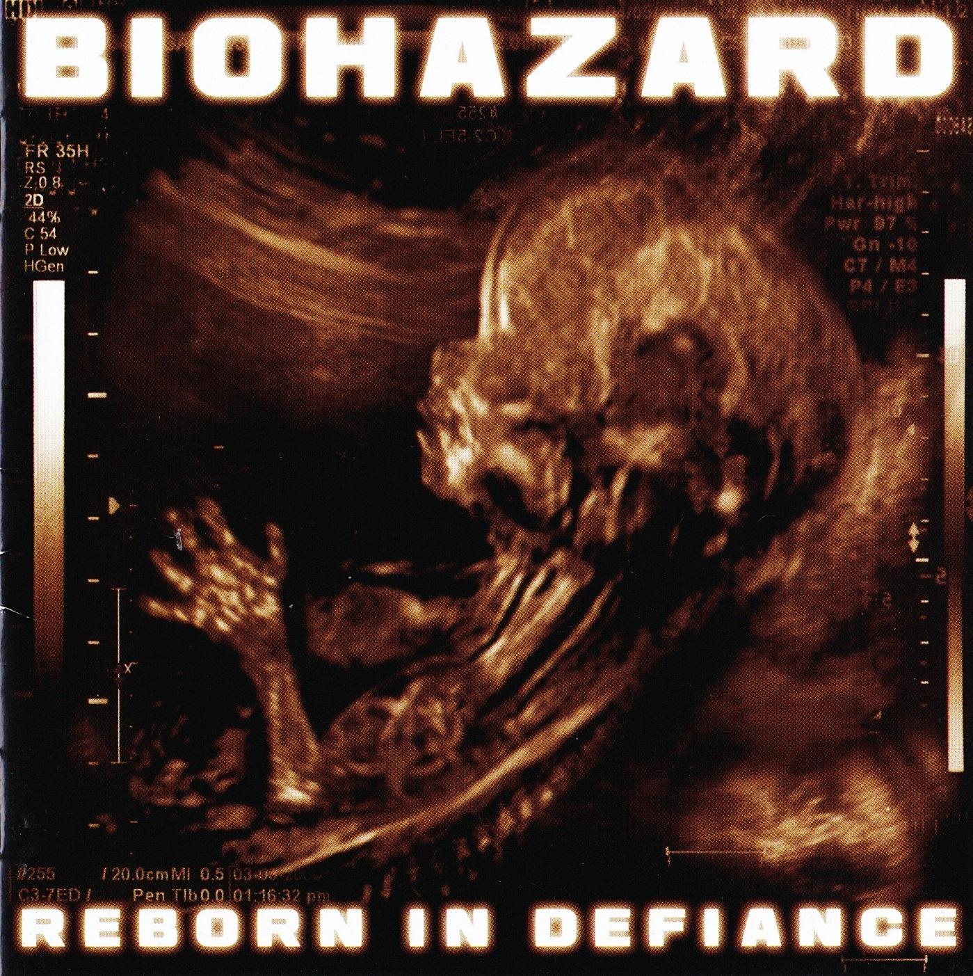 Biohazard — Reborn in Defiance (2012)