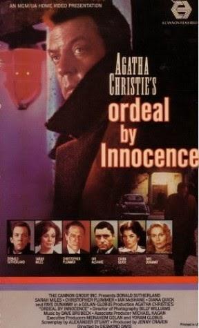 Фильм «Горе невинным» (1984)