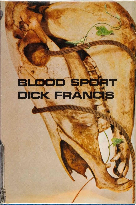 Дик Фрэнсис — Охота на лошадей (1967)
