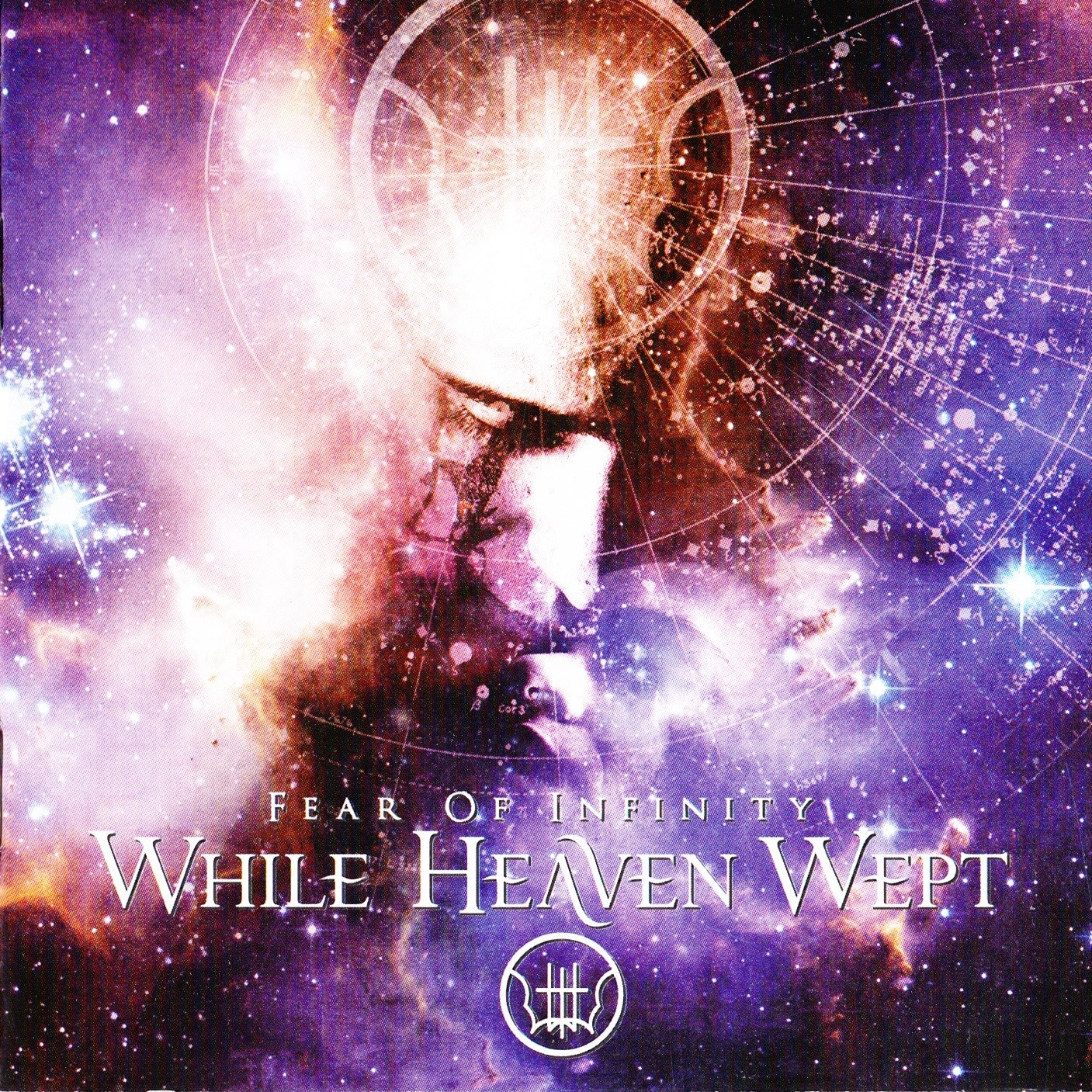 While Heaven Wept — Fear Of Infinity (2011)