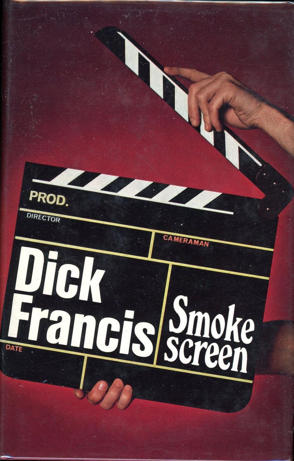 Дик Фрэнсис — Дьявольский коктейль (1972)