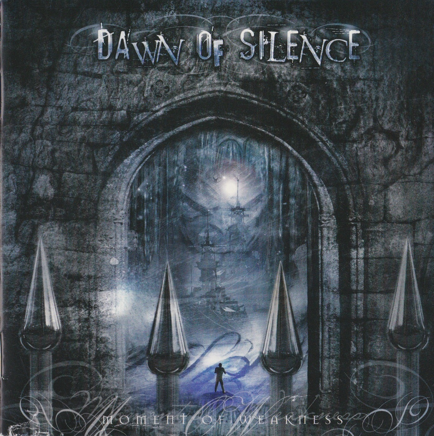 Dawn Of Silence — Moment Of Weakness (2006)