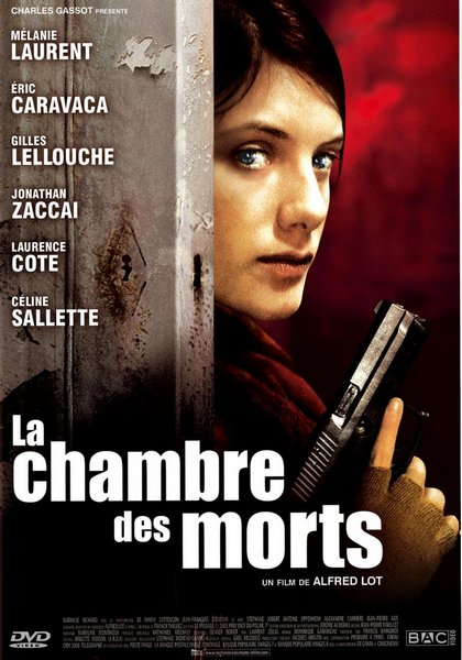 Фильм «Комната смерти» (2007)