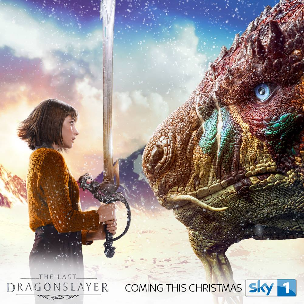 Фильм «Последний убийца драконов» (2016)