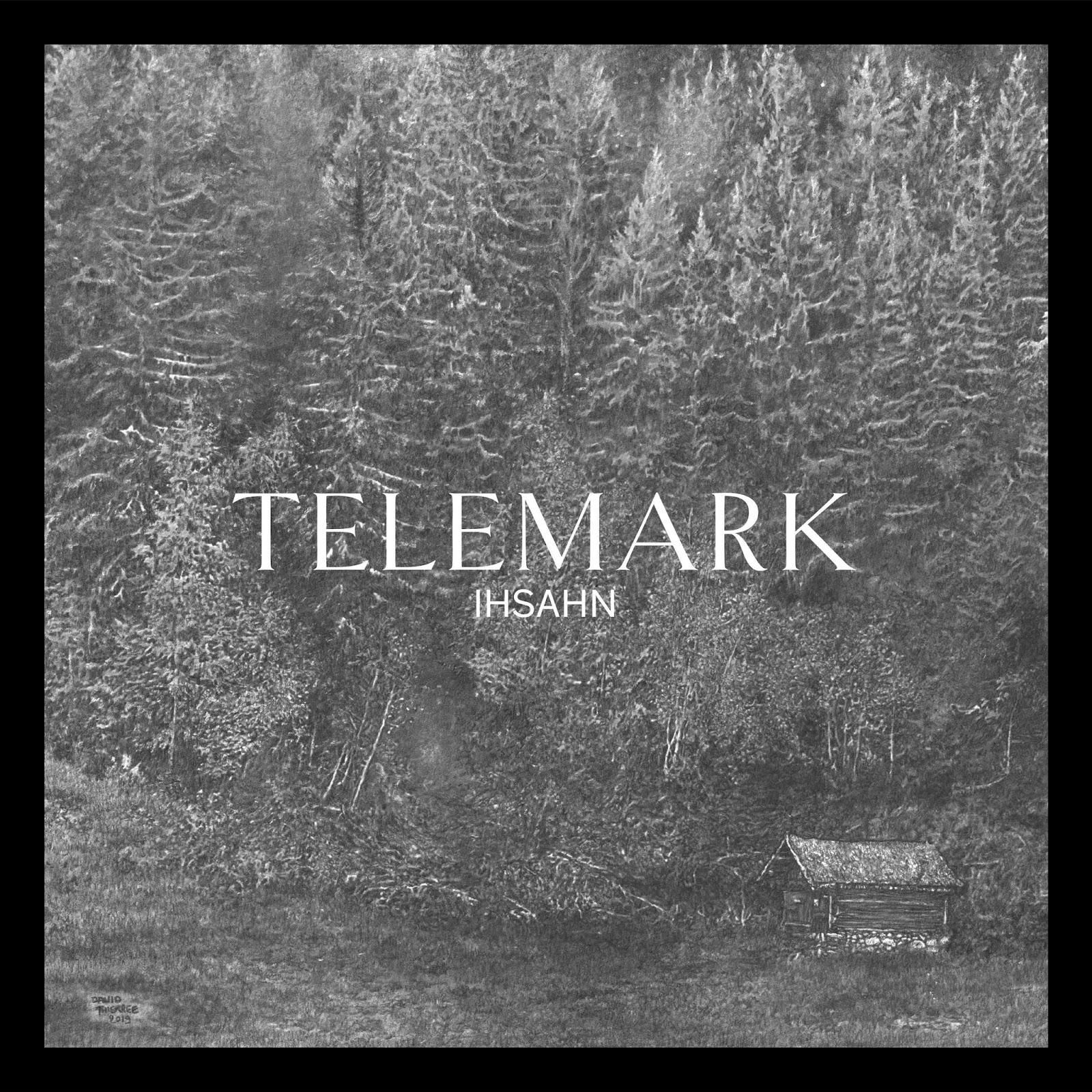 Ihsahn — Telemark EP (2020)