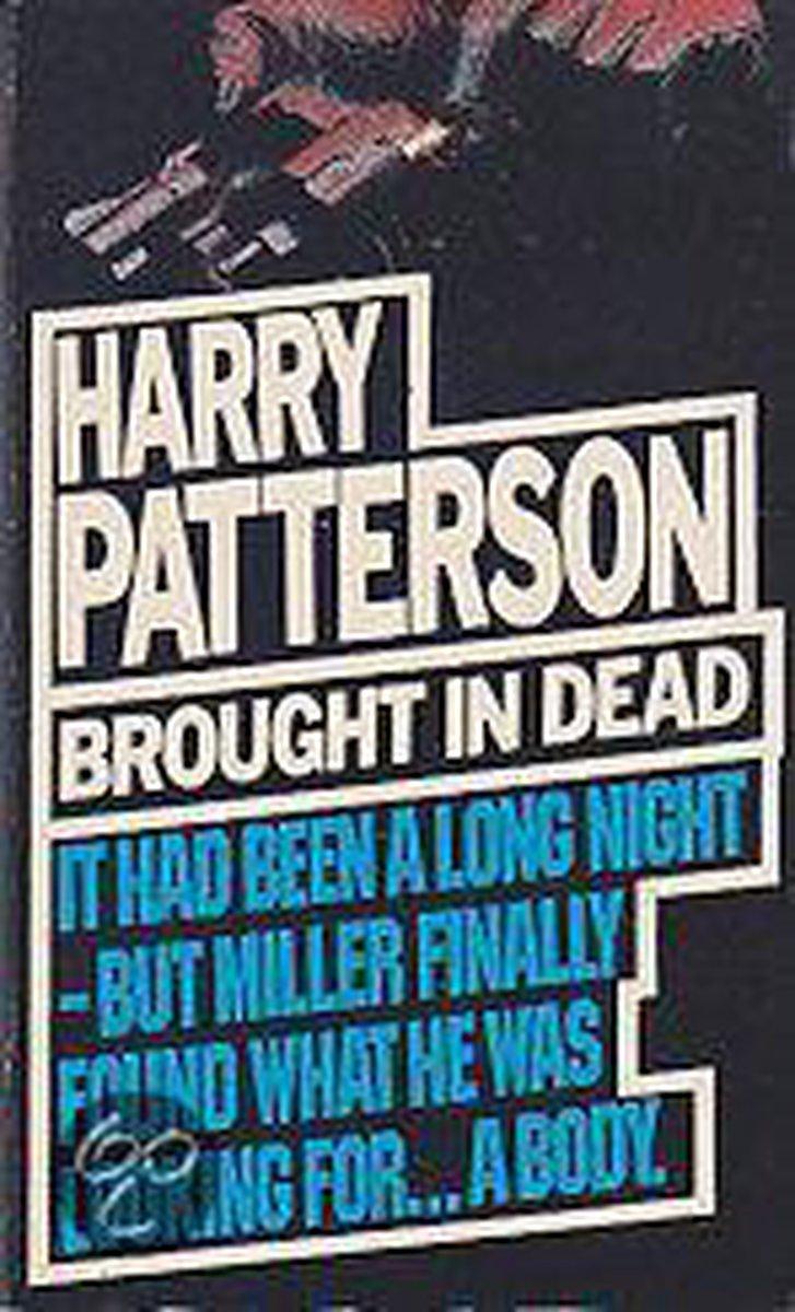 Джек Хиггинс — Он еще отомстит (1967)