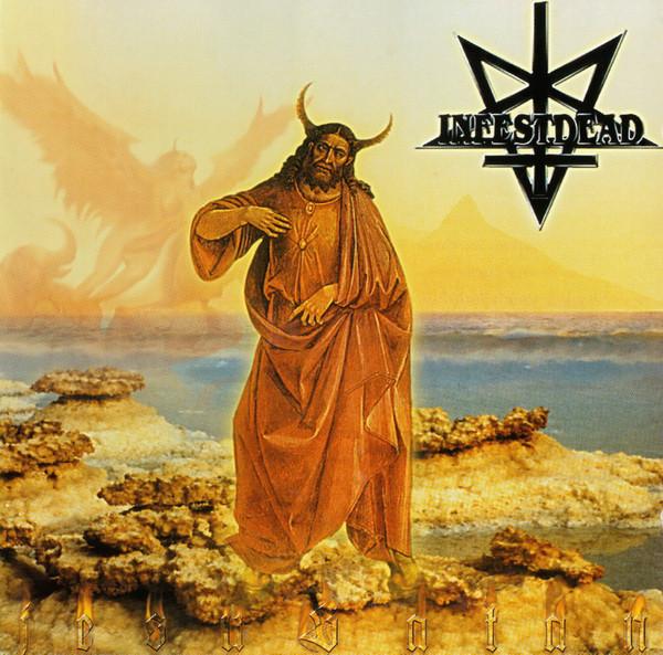 Infestdead — JesuSatan (1999)