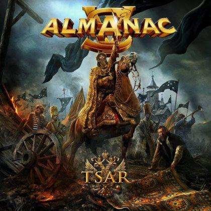 Almanac — Tsar (2016)