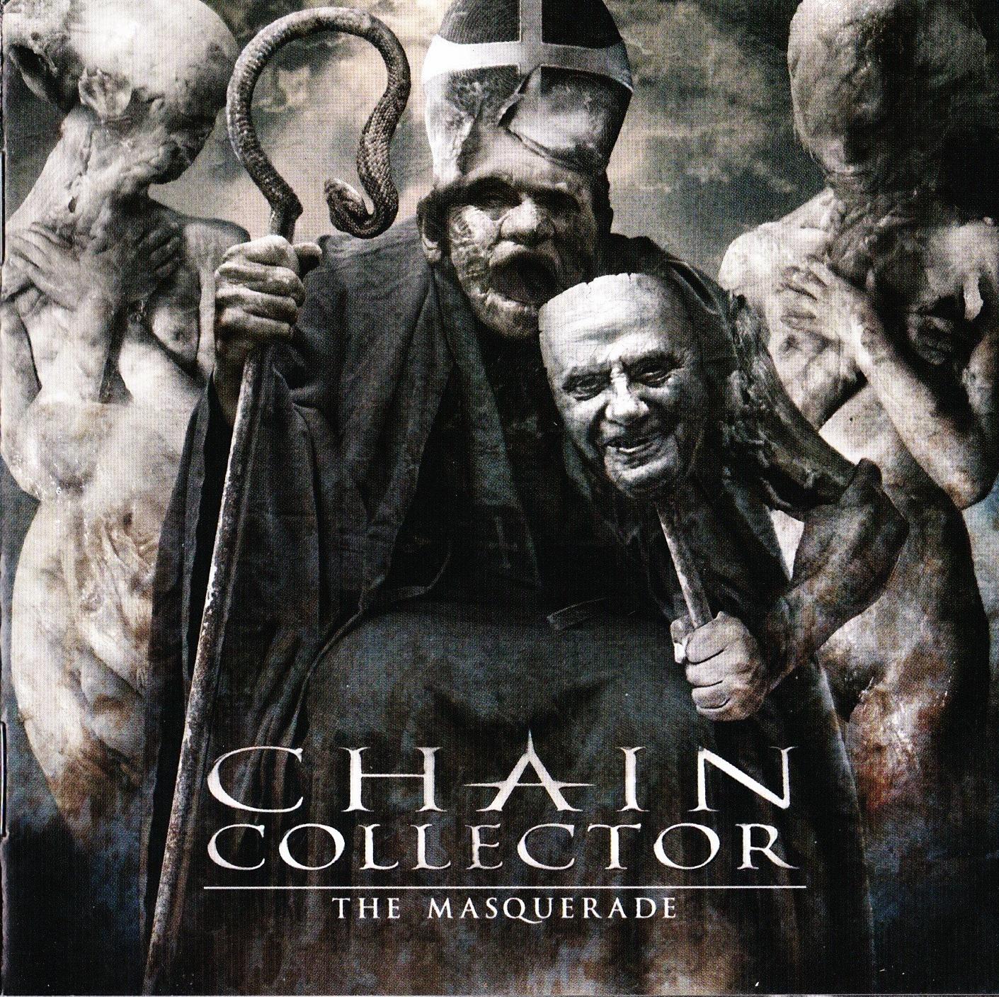 Chain Collector — The Masquerade (2005)