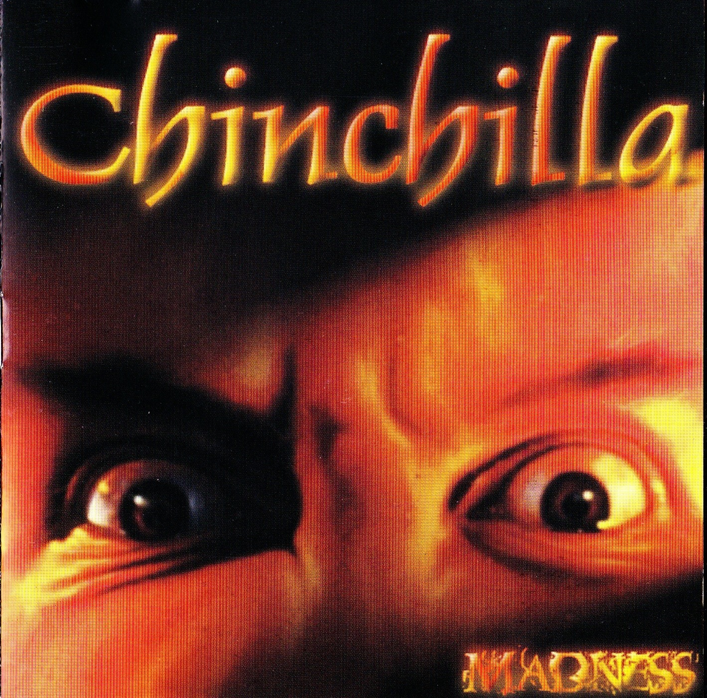 Chinchilla — Madness (2000)